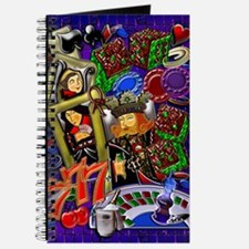 Royal Flush Games of Skill and chance 7.5  Journal