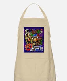 Royal Flush Games of Skill and chance 7.75 x Apron