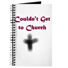Ash Wednesday Journal