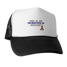 New Section Trucker Hat