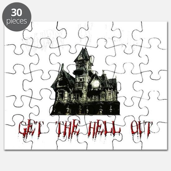 2-GetOutB Puzzle