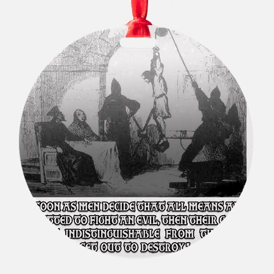 John Locke on The Ends and the Mean Ornament