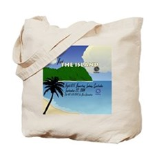 travelposter3 Tote Bag