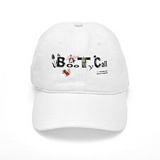 BOO-THAY-NO-BG Baseball Cap