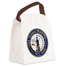 MASS_4x4 Canvas Lunch Bag