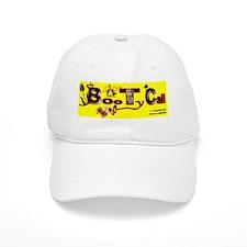 BOO-THAY-YELLOW Baseball Cap