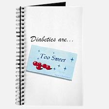 Diabetics Journal