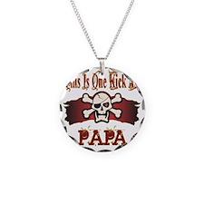 Kickass Papa copy Necklace