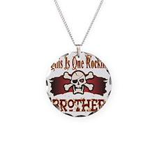 Rockin Brother copy Necklace