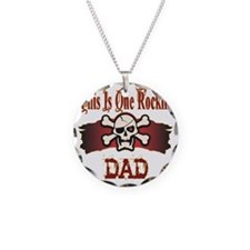 Rockin Dad copy Necklace