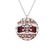 Rockin Godfather copy Necklace
