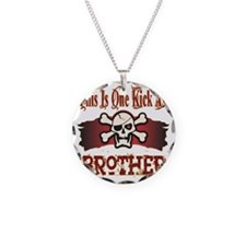 Kickass Brother copy Necklace