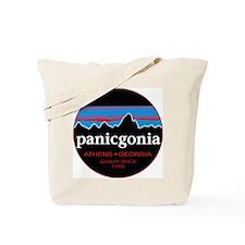 PANICGONIA Tote Bag