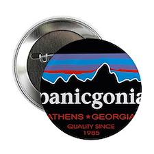 "PANICGONIA 2.25"" Button"