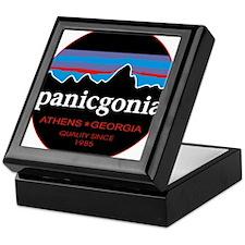 PANICGONIA Keepsake Box