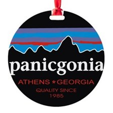 PANICGONIA Ornament