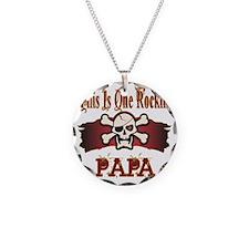 Rockin Papa copy Necklace