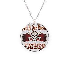 Rockin Father copy Necklace