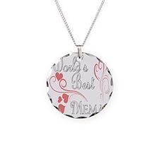 Hearts Mema copy Necklace
