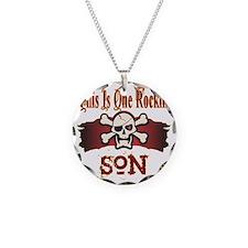 Rockin Son copy Necklace
