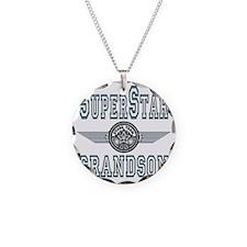 SuperStar Grandson copy Necklace
