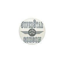 SuperStar Godson copy Mini Button