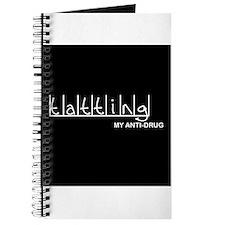 Tatting - My Anti-Drug Journal