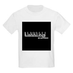Tatting - My Anti-Drug Kids T-Shirt
