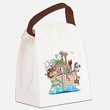 2cc Canvas Lunch Bag