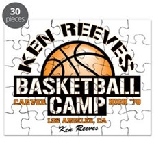carver-reeves camp Puzzle