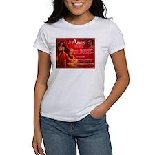 Goddess Aries Tee