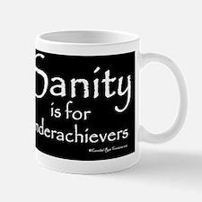 underachievers_cal Small Small Mug