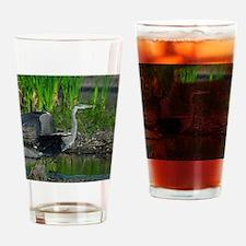 9x12_print 3 Drinking Glass