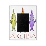 Aruba Picture Frames