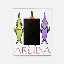 Aruba Picture Frame