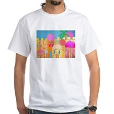 Jerusalem City of Gold T-Shirt