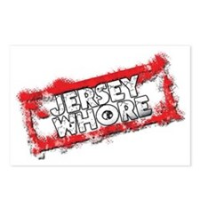if you love jersey shore, Postcards (Package of 8)