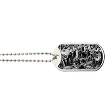 Capture of the Hodag Dog Tags