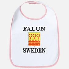 The Falun Store Bib