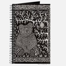 Bear and the Missing Bees Journal