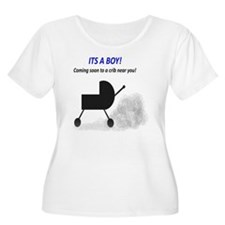 Its a Boy - c T-Shirt