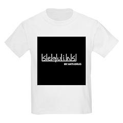 Sequins - My Anti-Drug Kids T-Shirt