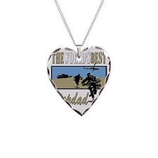 Best Military Stepdad copy Necklace