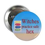 Safe Hex Button