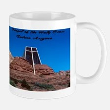 Chapel of the Holy Cross Sedona Arizona Mug