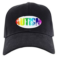 sis_wht Baseball Hat