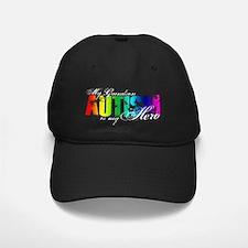grandson_wht Baseball Hat