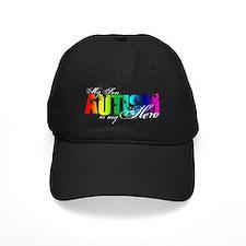 son_wht Baseball Hat