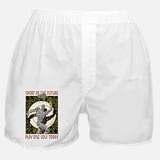 philperkins_robo_launcher_mod_origina Boxer Shorts