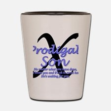 XPSall Shot Glass